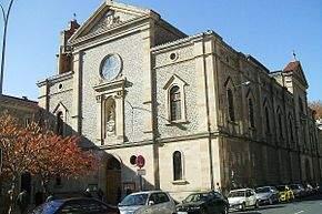 Parroquia del Sagrado Corazón (Vitoria-Gasteiz)