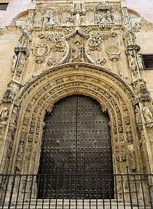 parroquia del sagrario catedral malaga