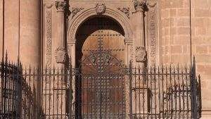 Parroquia del Sagrario (Guadix)
