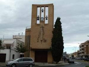 parroquia del sagrat cor amposta