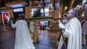 Parroquia del Sagrat Cor (Hostalets) (Palma de Mallorca)