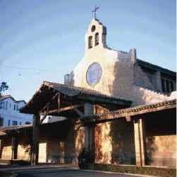 parroquia del sagrat cor raimat