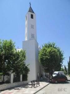 Parroquia del Salvador (Alcalá la Real)