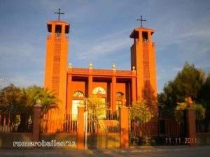 Parroquia del Salvador (Bailén)