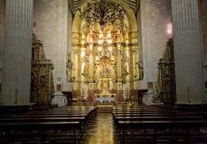 Parroquia del Salvador (Caravaca de la Cruz)