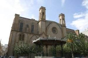 parroquia del salvador ex monasterio de carmelitas godella 1