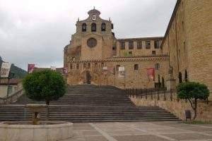 Parroquia del Salvador (Oña)