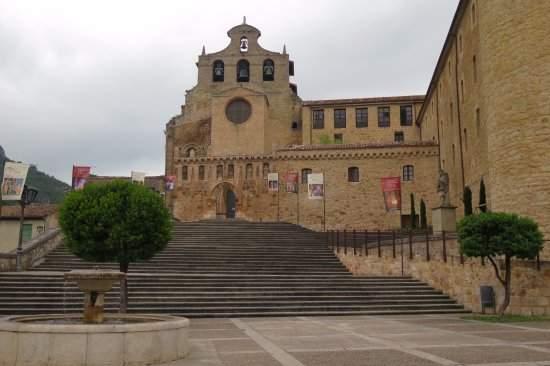 parroquia del salvador ona
