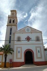 parroquia del salvador penarroya pueblonuevo