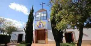 Parroquia del Salvador (Roderos)