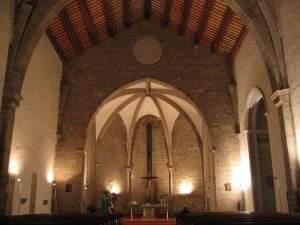 parroquia del salvador sagunt
