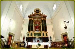 Parroquia del Salvador (Villanueva del Campo)