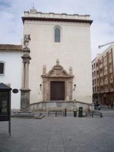 Parroquia del Salvador y Santo Domingo de Silos (La Compañía) (Córdoba)