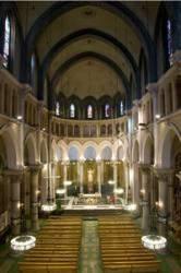 parroquia del sant angel custodi jesuites barcelona 1