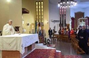 Parroquia del Santísimo Corpus Christi (Algeciras)