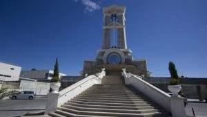 Parroquia del Santísimo Corpus Christi (Toledo)