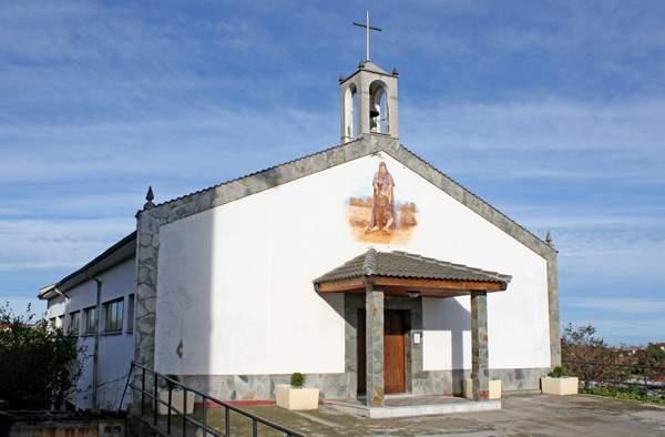 parroquia del santisimo cristo de la carriona aviles