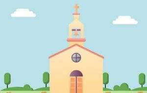 parroquia del santisimo cristo de la fe la canada 1
