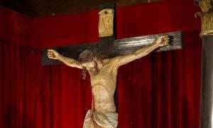 Parroquia del Santísimo Cristo de la Salud (Nohales)