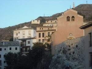 Parroquia del Santísimo Cristo del Amparo (Cuenca)