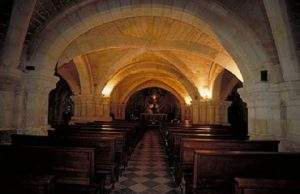 Parroquia del Santísimo Cristo (Santander)