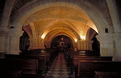 parroquia del santisimo cristo santander