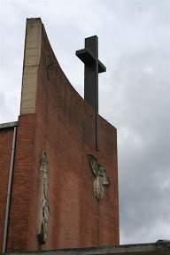 Parroquia del Santísimo Nombre de María (Bilbao)