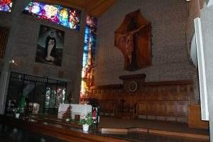 parroquia del santisimo redentor errenteria 1