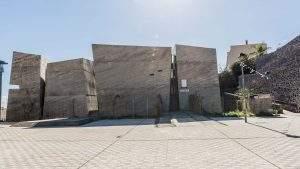 Parroquia del Santísimo Redentor (Las Chumberas)