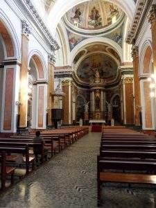 parroquia del santisimo sacramento almassera