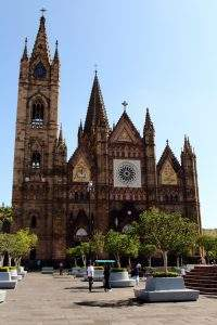 Parroquia del Santísimo Sacramento (Guadalajara)