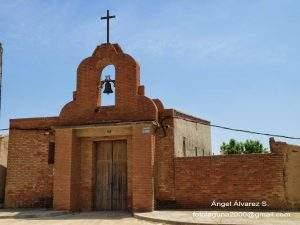 parroquia del santisimo salvador gordaliza de la loma