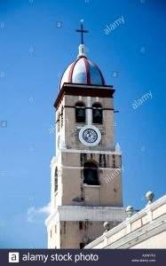 Parroquia del Santísimo Salvador (Torrecilla de la Torre)
