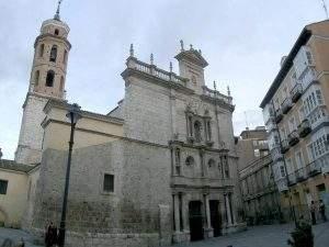 Parroquia del Santísimo Salvador (Valladolid)