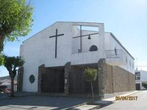 Parroquia del Santo Ángel (Los Santos de Maimona)