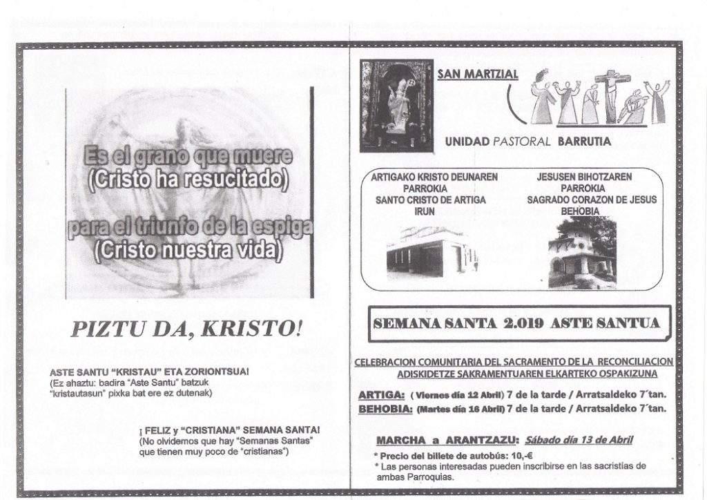 parroquia del santo cristo de artiga irun 1