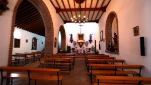 parroquia del santo cristo de cabrilla alfarnatejo 1