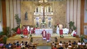 Parroquia del Santo Cristo de la Misericordia (Boadilla del Monte)