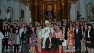 Parroquia del Santo Cristo (Los Mochos)
