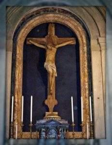 Parroquia del Santo Cristo Milagroso (Santa Brígida)