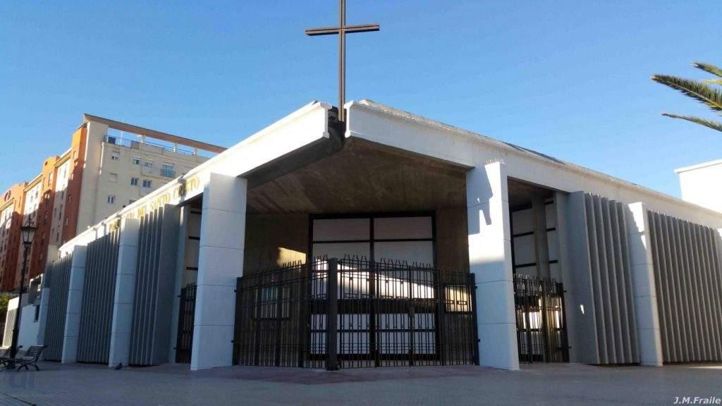 parroquia del santo cristo san fernando
