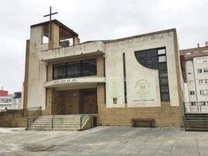 Parroquia del Santo Cura de Ars (Vigo)