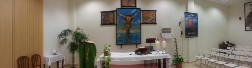 parroquia del santo hermano pedro cabo llanos santa cruz de tenerife