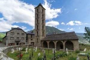 parroquia derill la vall erill la vall 1