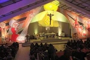 Parroquia do Nadal do Señor (A Coruña)