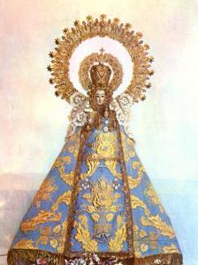 Parroquia Ermita de Nuestra Señora del Castellar (Villarrubia de Santiago)