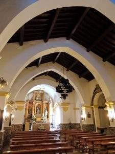 Parroquia Inmaculada Concepción (Genave)