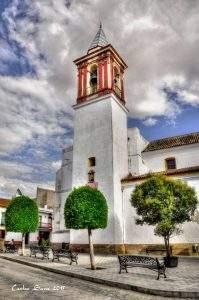 Parroquia Matriz de San Juan Bautista (Gibraleón)