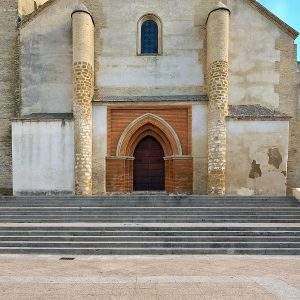 Parroquia Matriz de San Juan Bautista (Marchena)