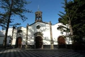 Parroquia Matriz de San Lorenzo (Las Palmas de Gran Canaria)